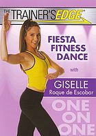 Fiesta fitness dance