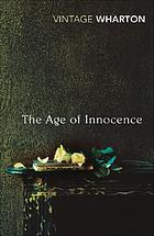 The age of innocence : with an introduction by Lionel Shriver