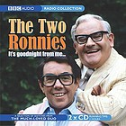 The Two Ronnies : it's goodnight from me ...