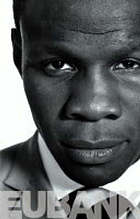 Chris Eubank : the autobiography