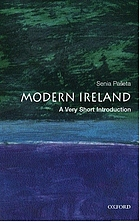 Modern Ireland : a very short introduction