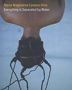 María Magdalena Campos-Pons : everything is separated by water