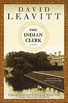 The Indian clerk : a novel