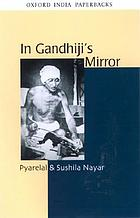 In Gandhiji's mirror