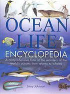 Ocean life encyclopedia