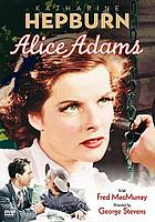 Booth Tarkington's Alice Adams