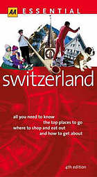 Essential Switzerland.