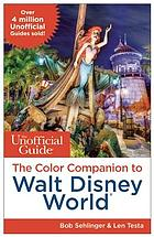 Color companion to Walt Disney World