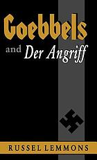 Goebbels and Der Angriff