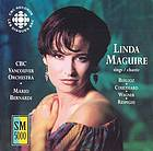 Linda Maguire sings Berlioz, Coulthard, Wagner, Respighi = Linda Maguire chante Berlioz, Coulthard, Wagner, Respighi.