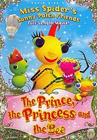 The prince, the princess and the bee