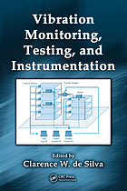 Vibration monitoring, testing, and instrumentation