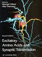 Excitatory amino acids and synaptic transmission