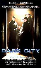 Dark city : a novel