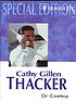 Dr. Cowboy by Cathy Gillen Thacker