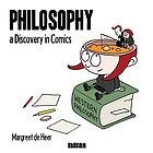 Philosophy : a discovery in comics