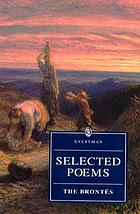 The Brontës, selected poems