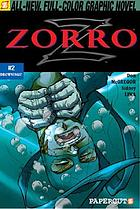 Zorro. #2, Drownings!
