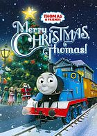 Thomas & friends. Merry Christmas, Thomas!.