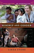Kinship and gender : an introduction.