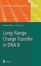 Long-range charge transfer in DNA/ 2.