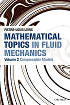 Mathematical topics in fluid mechanics / 2, Compressible models.