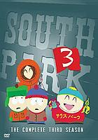 South Park. / The complete third season