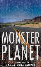 Monster planet : a zombie sequel