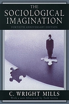 The Sociological Imagination cover image