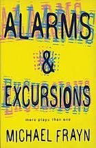 Alarms & excursions : more plays than one