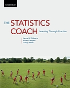 The statistics coach : learning through practice