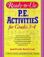 Ready-to-use P.E. activities