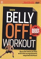 The belly off! workout. The body weight routine