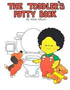 The toddler's potty book