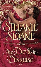 The Devil in disguise : a Regency Rogues novel