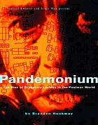 Pandemonium : the rise of pedatory locales in the postwar world