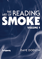 book jacket of Art of Reading Smoke
