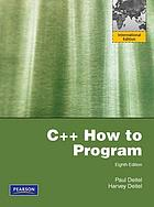 C++ : how to progam