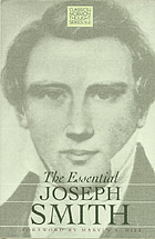 The essential Joseph Smith