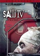 Saw IV : it's a trap