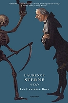 Laurence Sterne : a life