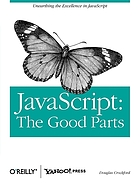 Java Script: the good parts