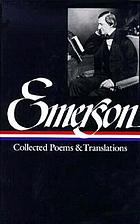 Collected poems and translations