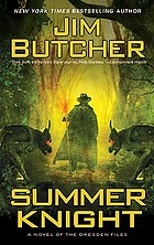 Summer knight : a novel of the Dresden files