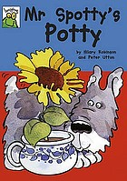 Mr Spotty's potty