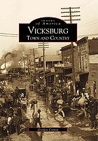 Vicksburg : town and country