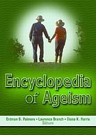 Encyclopedia of Ageism cover image
