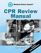 CPR review manual