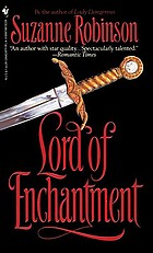 Lord of enchantment
