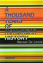 ˜Aœ thousand years of nonlinear history